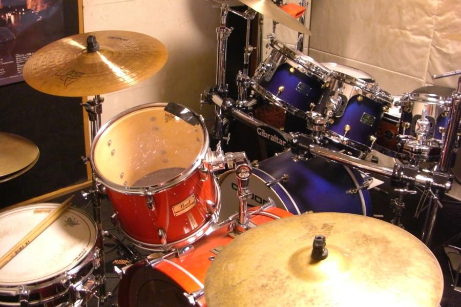 格安ドラム教室のイメージ